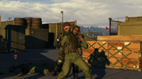 Metal Gear Solid V: Ground Zeroes for Xbox One