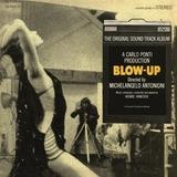 Blow-Up Original Sountrack (LP) by Herbie Hancock