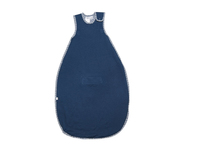Babu Merino Sleeping Bag - Navy image