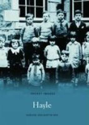 Hayle by Marlene Rew