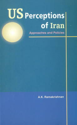 US Perceptions of Iran by A K Ramakrishnan image