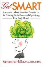 Get Smart by Samantha Heller image