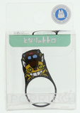 Studio Ghibli Pop Ring My Neighbor Totoro Neko Bus