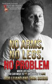 No Arms, No Legs, No Problem by Bob Lujano image
