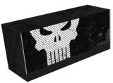 Marvel: Punisher Bluetooth Stereo Speaker