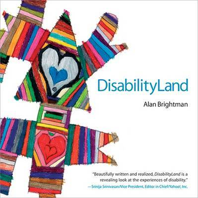 DisabilityLand by Alan Brightman