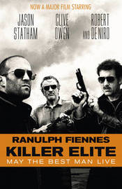Killer Elite by Ranulph Fiennes