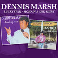 Lucky Star/Hobo In A Silk Shirt by Dennis Marsh