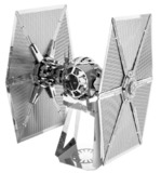 Metal Earth: Star Wars Special Forces Tie Fighter - Model Kit