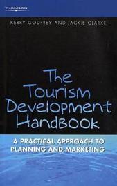 Tourism Development Handbook by Kerry Godfrey image