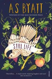 Still Life by A.S. Byatt
