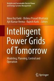 Intelligent Power Grids of Tomorrow