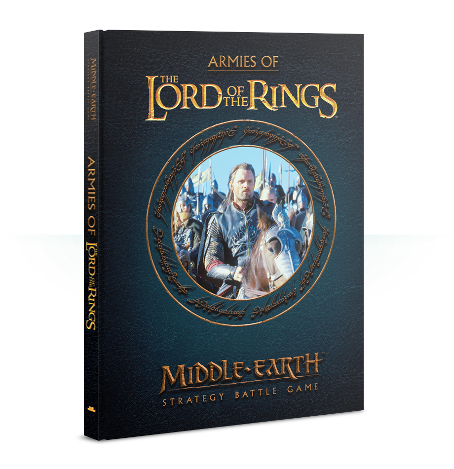 Lord of the Rings: Armies Of The Lord Of The Rings image