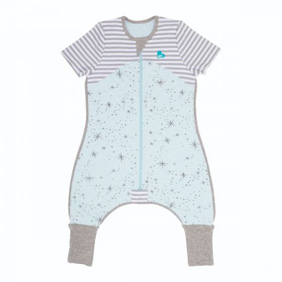 Love to Dream Sleep Suit TOG 1 - Blue - (Size 3)