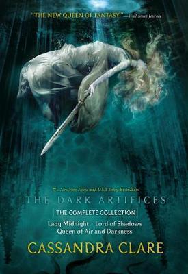 The Dark Artifices Box Set by Cassandra Clare