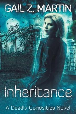 Inheritance by Gail Z Martin