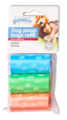 Pawise: Poop Bag Refills - 20 sheets x 3