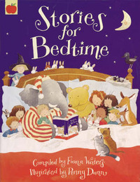 Stories for Bedtime by Fiona Waters image