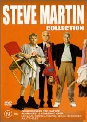 Steve Martin Box Set: Housesitter, The Jerk, Parenthood on DVD