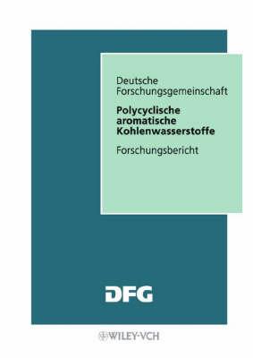 Polycyclische Aromatische Kohlenwasserstoffe (PAH) image