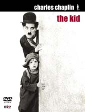 Kid, The - The Charlie Chaplin Collection on DVD