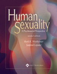 Human Sexuality by Ruth Westheimer image