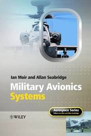 Military Avionics Systems by Ian Moir image