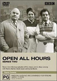 Open All Hours - Series 2 on DVD