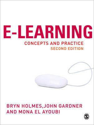 E-Learning by Bryn Holmes