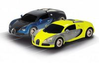 Scalextric Micro Hyper-Cars 1/64 Slot Cars Set image