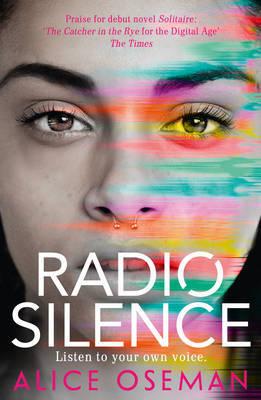 Radio Silence image