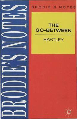 Hartley: The Go-Between by G.E. Brown image