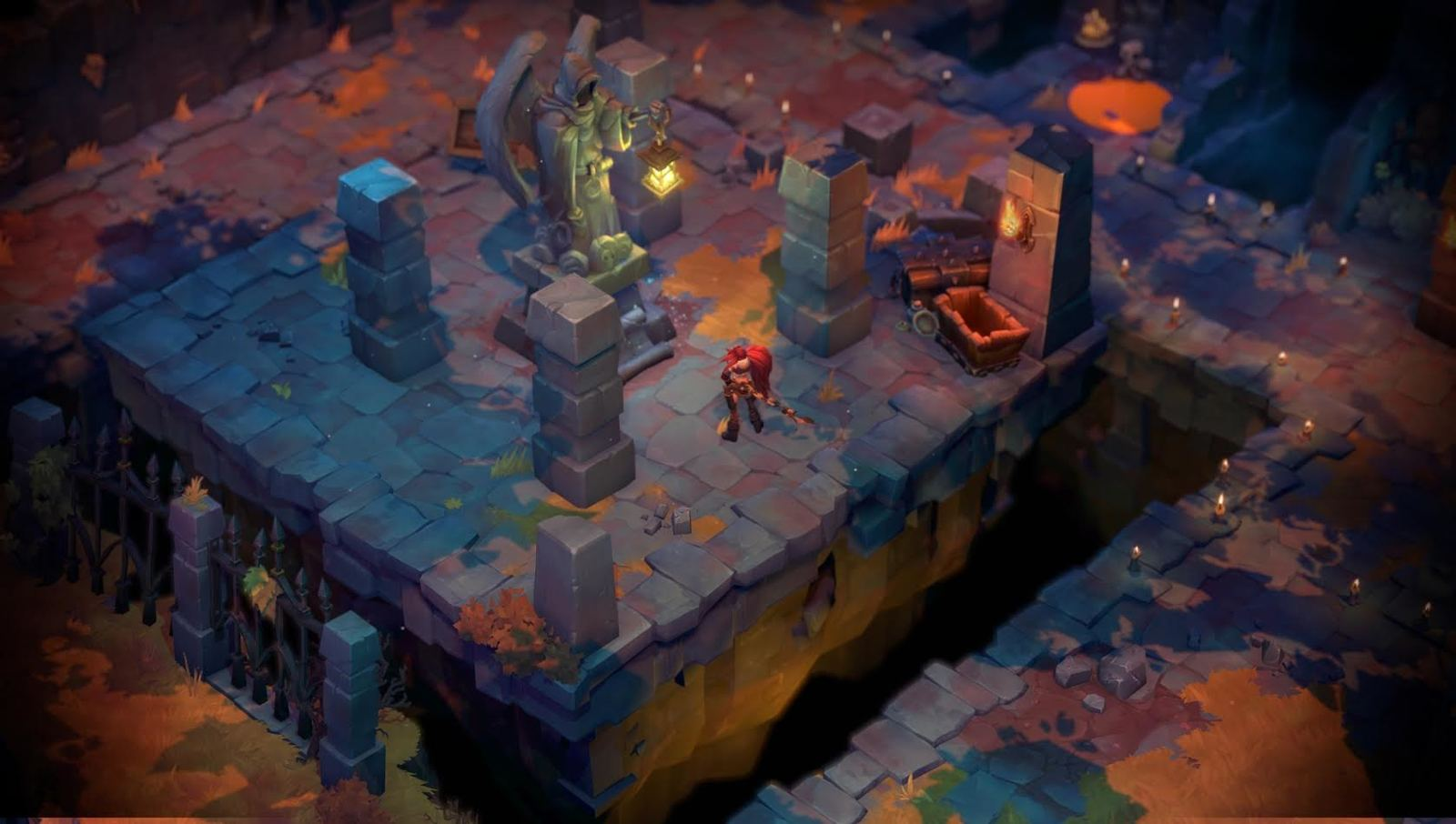 Battle Chasers: Nightwar for Xbox One image