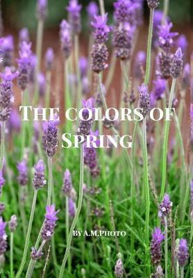 The Colors of Spring by Am Photo image