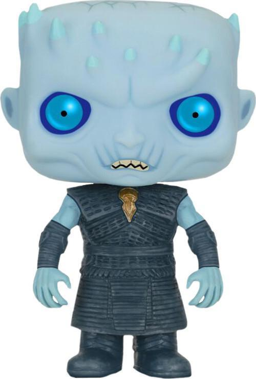 Game of Thrones - Night's King Pop! Vinyl Figure image