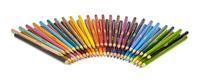 Crayola Colour Escapes: Colouring Pencils - 50 Pack image