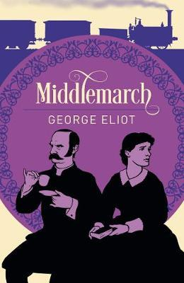 Middlemarch by George Eliot image