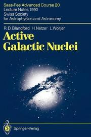Active Galactic Nuclei by R.D. Blandford
