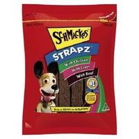 Schmackos Strapz - Variety Pack (500g)