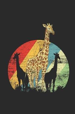 Giraffe by Giraffe Publishing