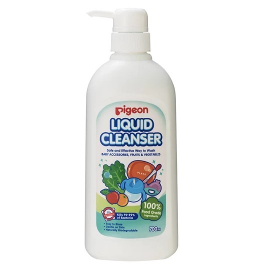 Pigeon: Liquid Cleanser - 700 ML