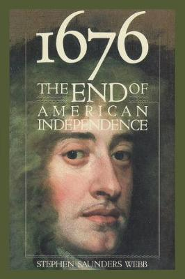 1676 by Stephen Saunder Webb