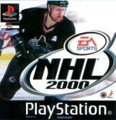 NHL Hockey 2000 for