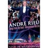 Andre Rieu: Songs From My Heart - Live in Maastricht DVD