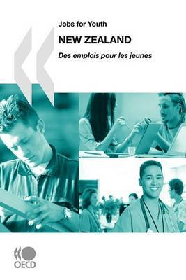 Jobs for Youth/Des Emplois Pour Les Jeunes New Zealand by OECD Publishing image