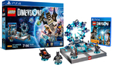 LEGO Dimensions Starter Pack for PS4