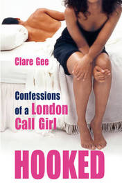 Hooked by Clare Gee image
