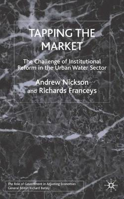 Tapping the Market by Andrew Nickson image