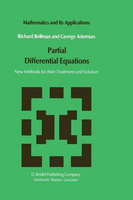 Partial Differential Equations by N.D. Bellman