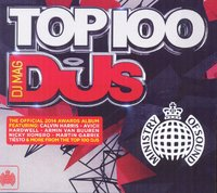DJ Mag Top 100 2014 by Various Artists
